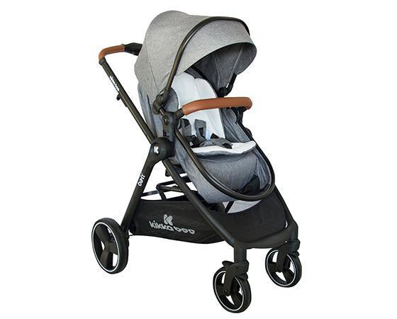 Бебешка количка Bali Zen 2в1